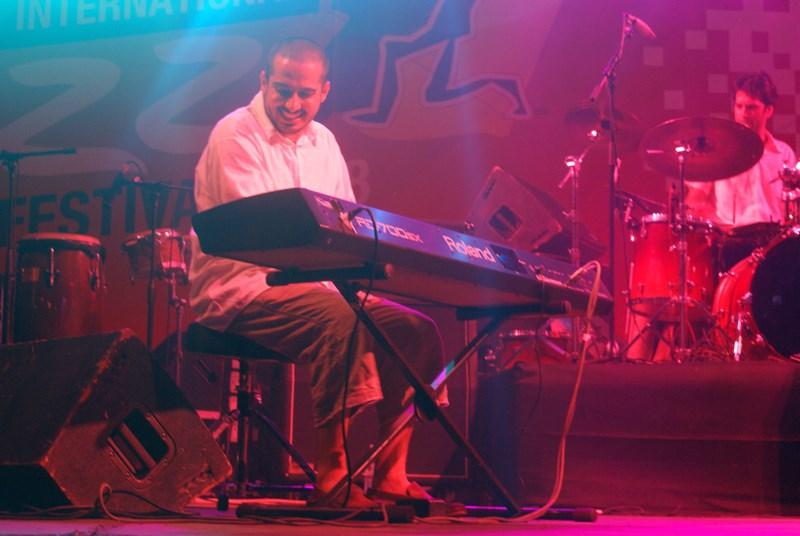 Warid Kampala Jazz Festival