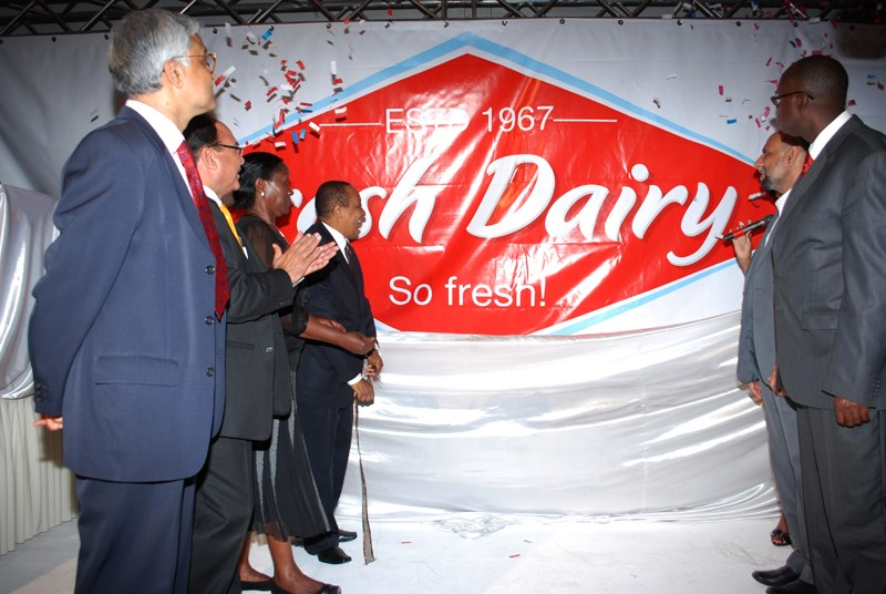 Re-Launch of Fresh Diary