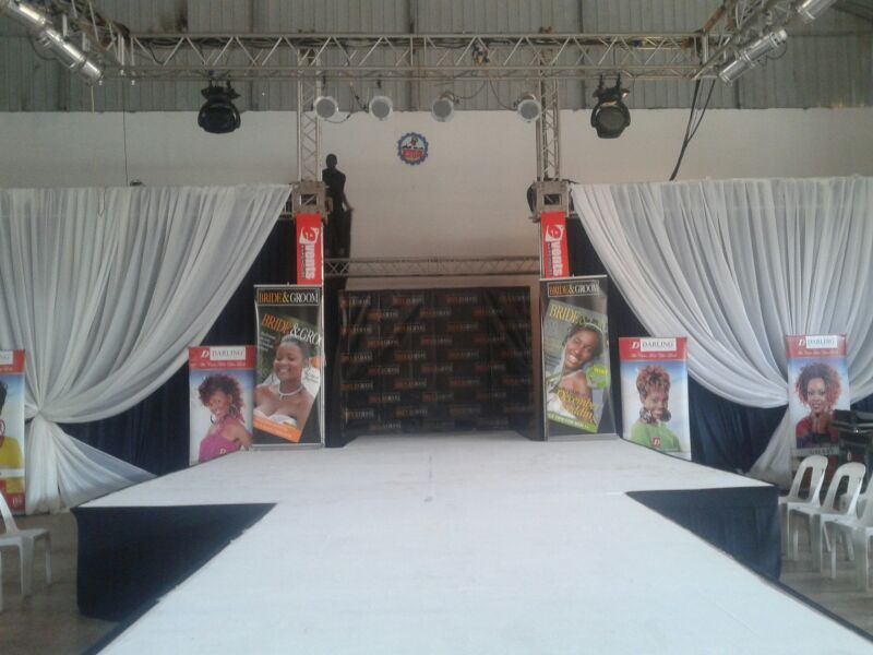 Bride and Groom Expo 2014