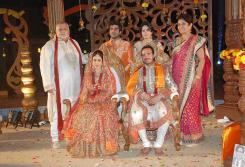 Ravi and Mera Wedding